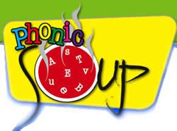 Phonic Soup